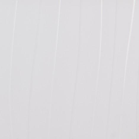 МДФ AGT 664 Волна белая 3D (попер стр-ра) 2800x1220x18мм