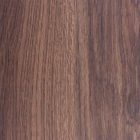 ДСП Egger H3154 ST36 Дуб Чарльстон тёмно-коричневый, 2800х2070x18мм